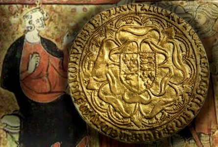 HenryII Stacks Bowers Auction of the Law Collection of English Gold Coins Beyond Expectations