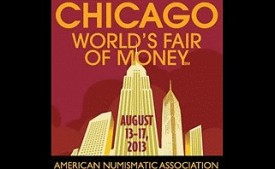 ana chicago 2013 275x169 Coin Shows: The Biggest Week of the Year