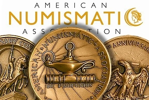 ana medal thumb 4 Why the American Numismatic Association Matters
