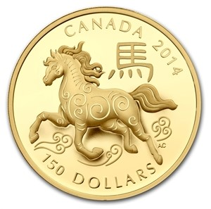 canada year horse 2014 The Coin Analyst: Modern World Coin Releases from Great Britain, San Marino, Australia, and Canada