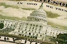 What is Money? – A Three-part Congressional Lecture series