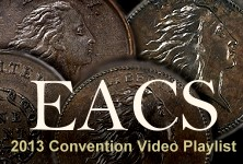 Early American Coppers Convention Video Playlist