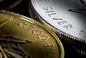 Gold and Silver Coins: Never Subject to Downward Revisions