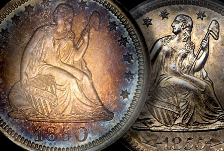 Greater Chicago On Fire With Pre-ANA Rare Coin Auction Excitement