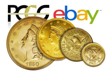 pcgs ebay The eBay PCGS Coin Catalog Is Coming  Soon: How It Will Benefit Sellers And Buyers