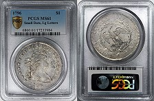"The French Connection: PCGS Reveals  Happy Ending For Man's ""Mystery"" Coin"