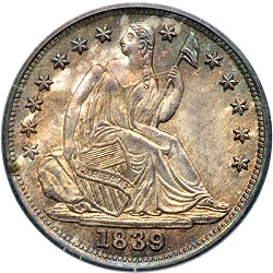 185 c Understanding Classic U.S. Coins and Building Excellent Coin Collections, Part 1: General Concepts