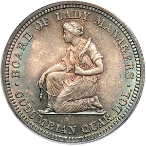 185 e Understanding Classic U.S. Coins and Building Excellent Coin Collections, Part 1: General Concepts