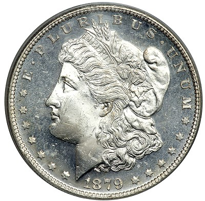 dmpl morgan  Mirror Mirror  : Collecting Prooflike Morgan Silver Dollars