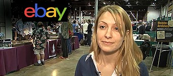 ebay barone thumb Ebay Senior Category Manager Talks About The Ebay Coin Market. VIDEO: 3:51