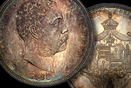 hawaii dollar Created Rarity: Coins That Have Become More Valuable Due to Melting
