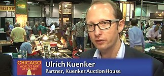Coin Auctions: World and Ancient Coins to be sold by Künker in October. VIDEO: 1:56