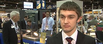 yn coles Former ANA Young Numismatist of the Year Goes Professional. VIDEO: 2:42