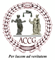 accg Ancient Coin Collecting: The Rubber Stamp of Injustice