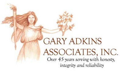 Gary Adkins Announces Upgraded, Improved and Enhanced Website