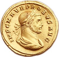 aureusProbus NGC Ancients: A Survey of Roman Gold — Part 1