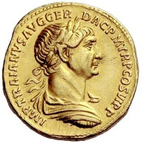 aureusTrajan NGC Ancients: A Survey of Roman Gold — Part 1