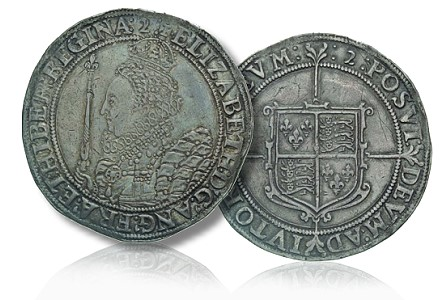 Collection of English Crowns Highlights The Next Morton & Eden World Coin Auction