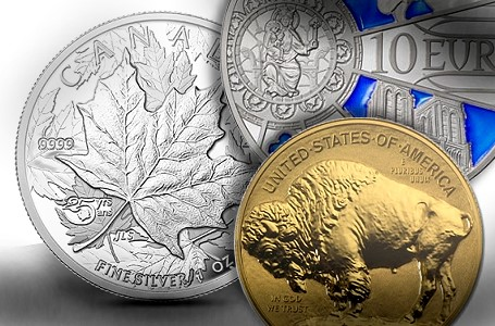 golino coty The Coin Analyst: 2013 World Coins of the Year