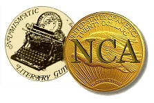 FREE MEMBERSHIPS OFFERED TO YOUNG COIN WRITERS