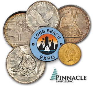 Mixed Reviews on September's Long Beach Coin Show