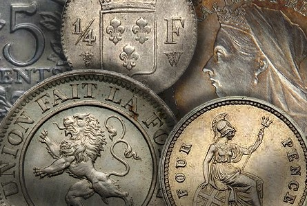 SILVER 101: Don't Lose These LIittle Silver Coins