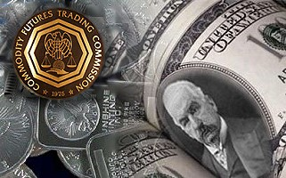 silver manipulation Strange CFTC Announcement About Silver Market Manipulation