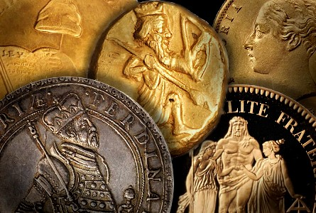 Stack's Bowers and Ponterio to offer more than 2300 lots in World Coins and Ancient Coins Auctions