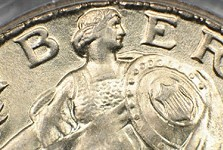 Collecting Insights for the Standing Liberty Quarter Series- Part 2