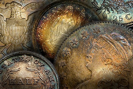 Coin Appraisals:  Sadly…you may need one, but don't know it!