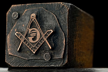 History Hidden in Plain Sight: Freemasons on United States Coins