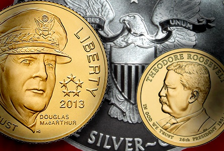 The Coin Analyst: News from the U.S. Mint
