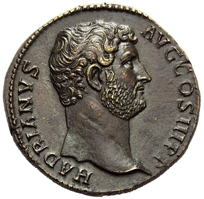 hadrian Ancient Coins: After 107 years, The Hidden Mystery of the Hadrian Exercitus Britannicus is Revealed