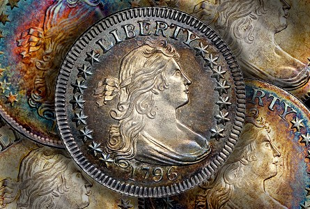 Legend Numismatics Market Report: The Eric Newman Collection Sale