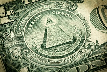 US Dollar Accused Of Being A Ponzi Scheme