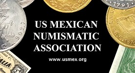 usmex thumb 2 Coin Shows: Why People Come to the 2013 US Mexican Numismatic Association Convention VIDEO: 3:55.