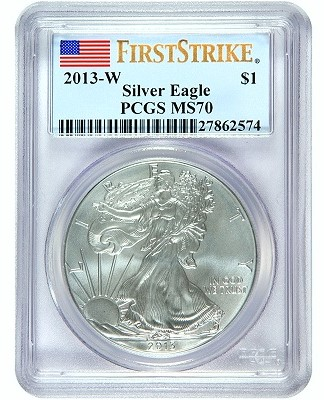 2013 W ase burn The Coin Analyst: 2013 Low Mintage U.S. Modern Coins