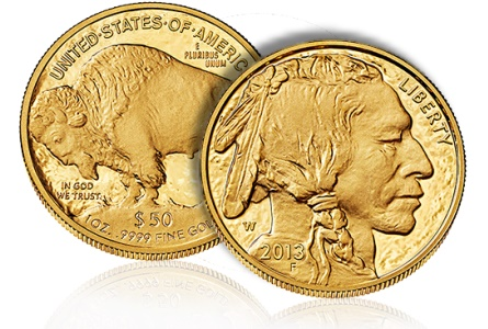 2013Proofbuffalo U.S. Mint Coins Are Selling Out at a Quick Pace