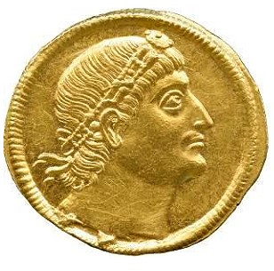 baldwins ny2013 c The Aurora Collection One of The Finest Collections of Roman Gold Coins To Be Offered at Auction in Recent Years