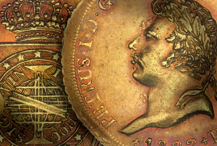 brazil peter1a World And Ancient Coins: Heritage January 5 6 NYINC Auction Highlights