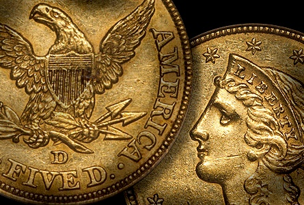 Coin Collecting Strategies: Some Thoughts on Rarity
