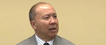 Edmund C. Moy, Former US Mint Director talks about the National Debt and .Quantitative Easing VIDEO: 3:34