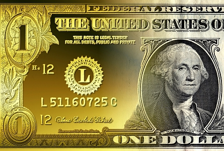 federal reserve dollar The Federal Reserve: 100 Years of The Great Experiment