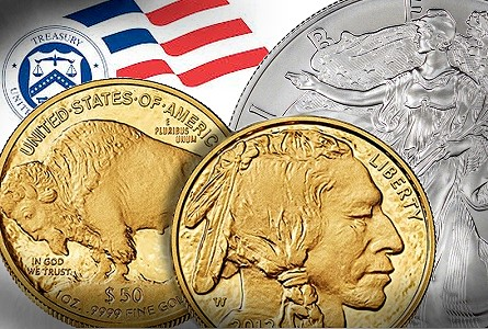 The Coin Analyst: 2013 Low Mintage U.S. Modern Coins
