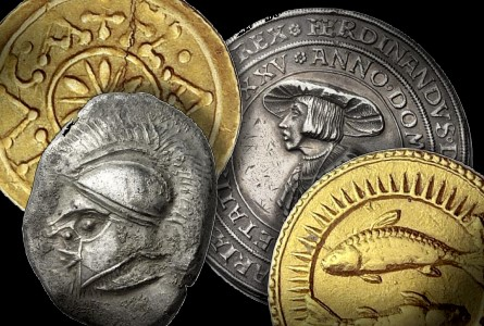lanz 122613 Making the Case for Collecting World Coins   Moving Beyond US Coinage