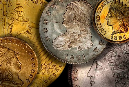 lm pcgs vegas dec2012 Legend Numismatics Coin Market Report: THE HOUSTON SHOW