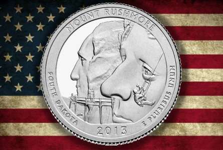 mt rush coin The Coin Analyst: America the Beautiful Silver Coin Series Gathers Steam