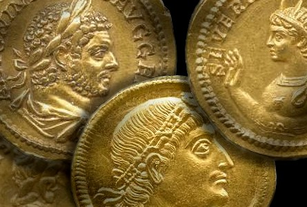 The Aurora Collection One of The Finest Collections of Roman Gold Coins To Be Offered at Auction in Recent Years