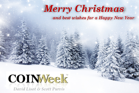 xmas5 A Big Thank You from CoinWeek