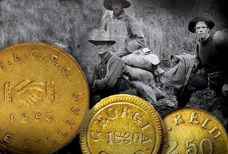 Historic Pioneer Gold Collection To be Displayed At FUN Convention